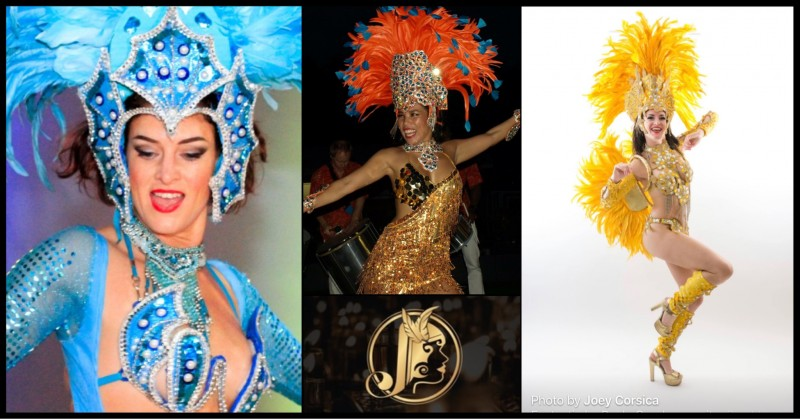 A Night In Rio: A True Brazilian Carnaval Experience!